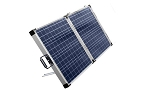 Samplex 90 Watt Portable Solar Charging Kit, MSK-90